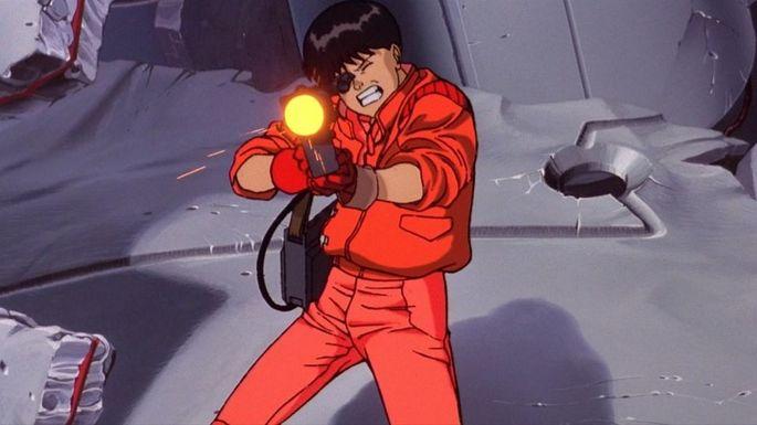 akira otro anime referente del cyberpunk
