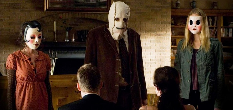 Las mejores películas de terror basadas en hechos reales
