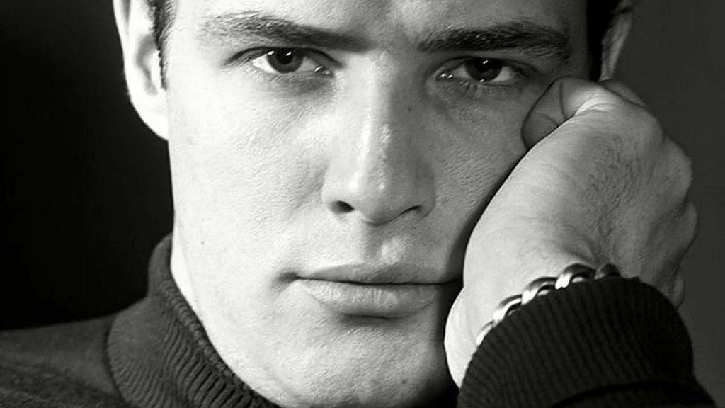 Marlon Brando 2 veces ganador del oscar
