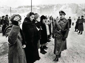 peliculas basadas en las II guerra mundial