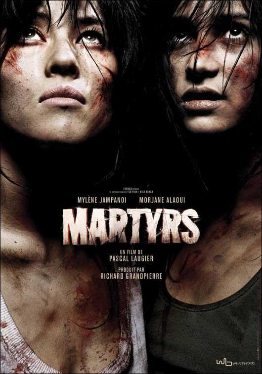 pelicula martyrs