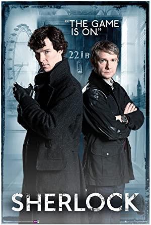 Las 12 mejores series británicas de los últimos años