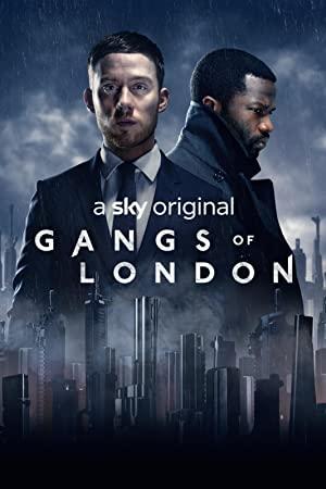 Las mejores series de mafias y Gansters de la televisión