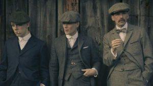 mejores series británicas